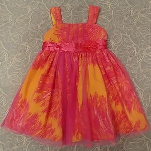 Girls Fancy Dress